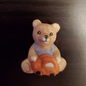 Accents - Bear Figurines
